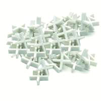 Marshalltown 15483 Tile Spacer, 3/16 in L X 3/16 in W, White