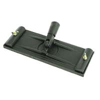 Marshalltown 6157 Drywall Pole Sander Head, For Use With Any Standard 3/4 in Broom Handle