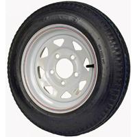Martin Wheel DM412B-5C-I Tire Bias, 480-12, 12 X 4 in Rim, 1120 lb, 60 psi