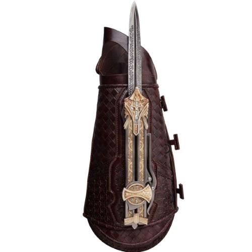 Master Cutlery Assassins Creed Hidden Blade (Left Hand)