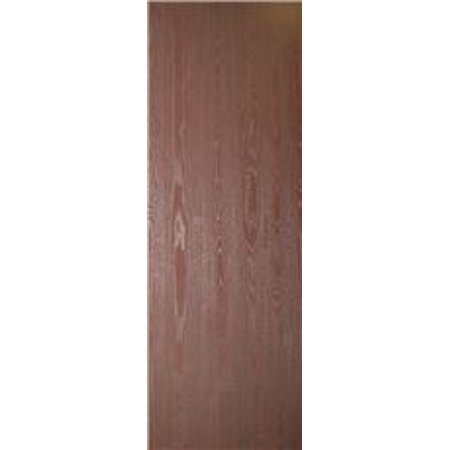 MASONITE� SLAB DOOR, WALNUT, 32X80 IN.