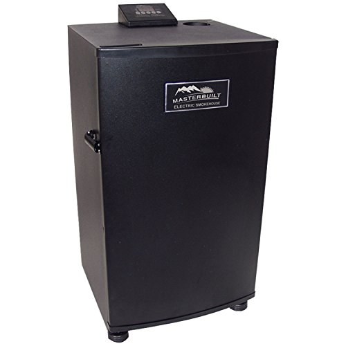 "MASTERBUILT 20070910 30"" ELECTRIC DIGITAL SMOKEHOUSE"