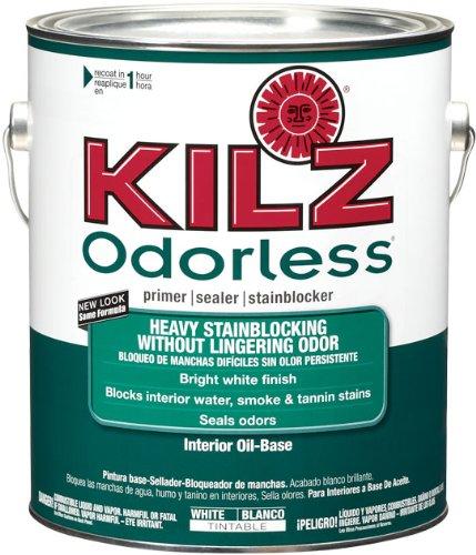 1 Gallon Kilz Odorless Primer