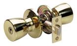 TUO0303 PB TULIP PRIVACY LOCK