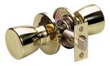 TUO0403 PB TULIP PASSAGE LOCK