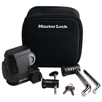 RECEIVER LOCK LATCH COUPLE KIT