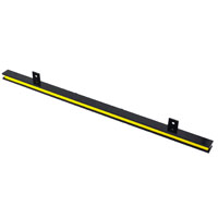 HOLDER TOOL BAR STL 24IN BLACK