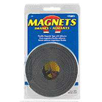 07019 10 FT. X1 IN. MAGNETIC TAPE