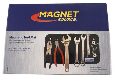 07078 18 IN. MAGNETIC TOOLMAT