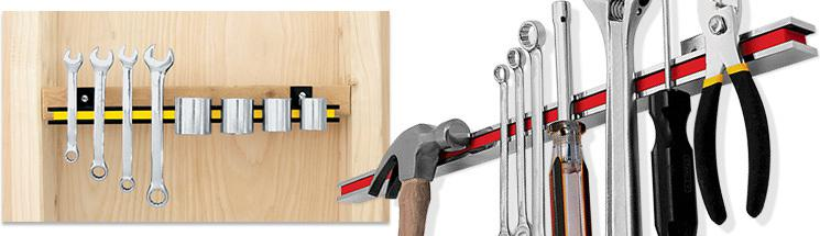 07663 13 IN. MAGNETIC TOOL HOLDER