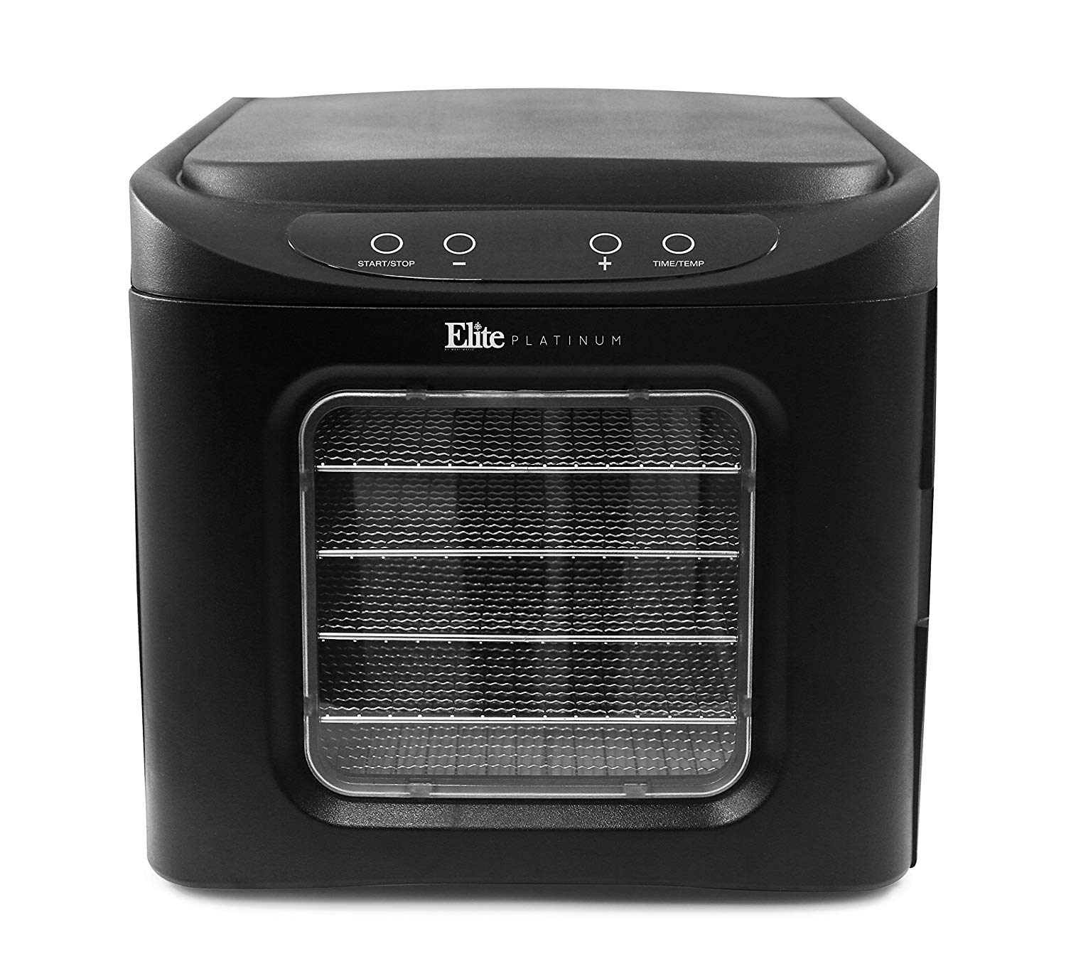 ELITE CUISINE EFD-313B  6 TIER FOOD DEHYDRATOR