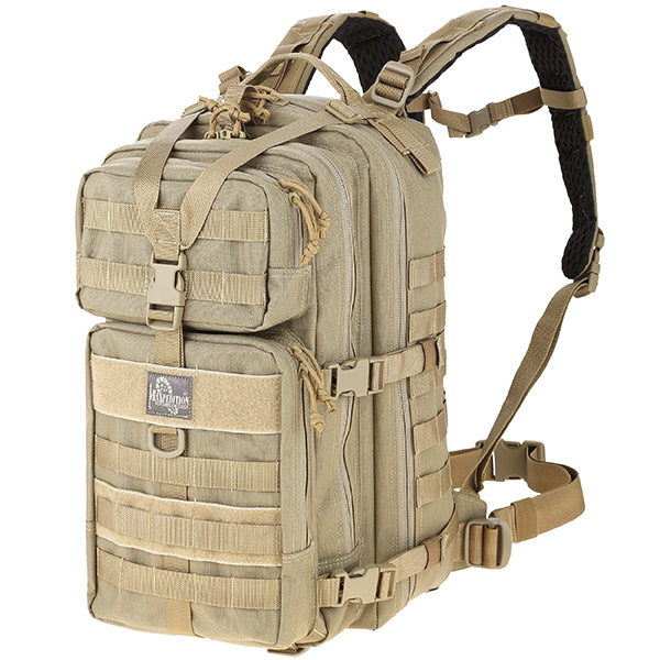 Falcon-III Backpack, Khaki