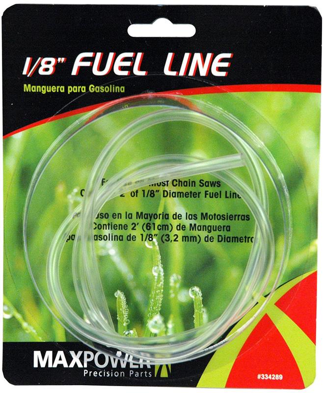 334289 2 FT. X 1/8 IN. FUEL LINE