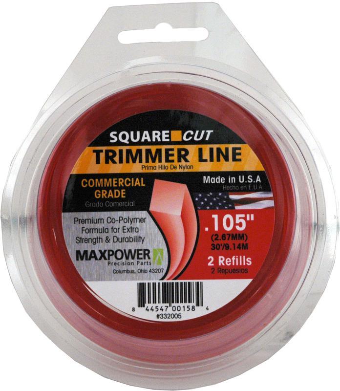 332005 .105 TRIMMER LINE