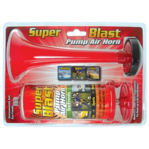 MAX PRO PH-007-218 Super Blast Pump Horn