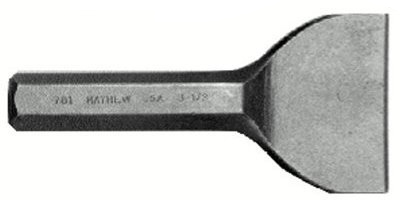 12301 3-1/2 IN. MASON CHISEL