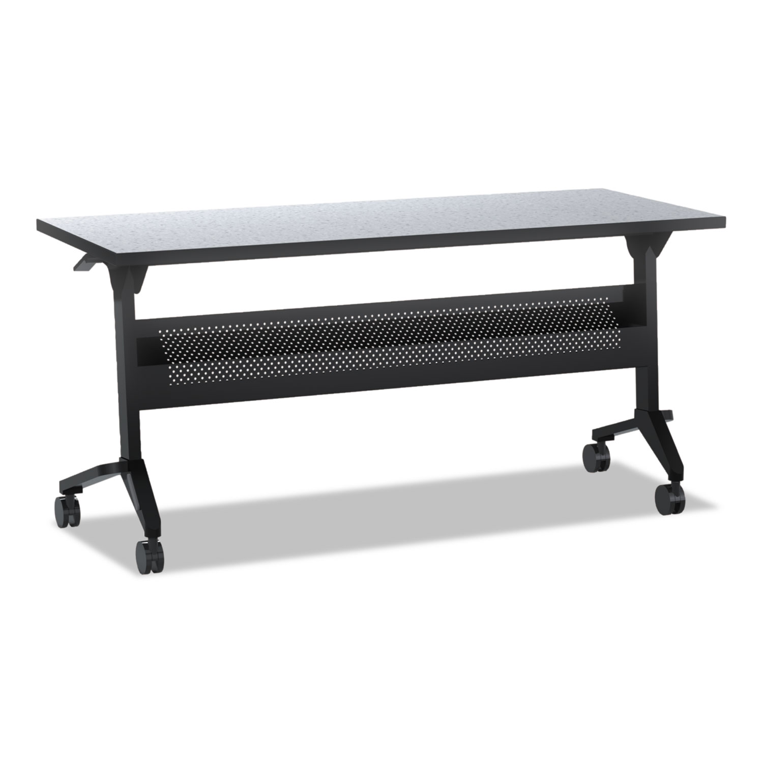 Flip-n-Go Table Top, 48w x 18d, Folkstone