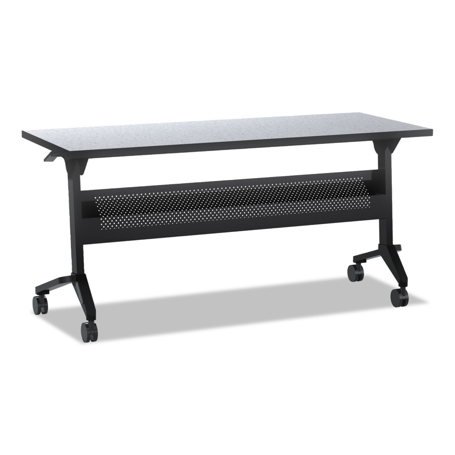 Flip-n-Go Table Top, 72w x 18d, Folkstone