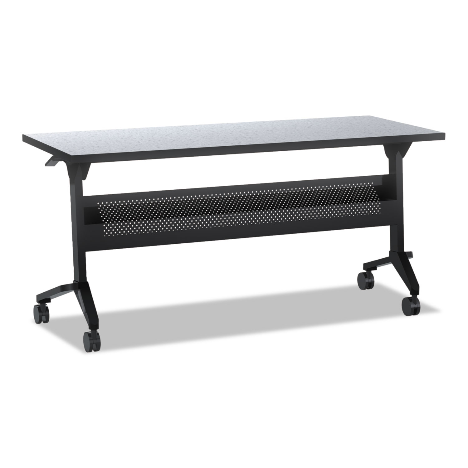 Flip-n-Go Table Top, 48w x 24d, Folkstone
