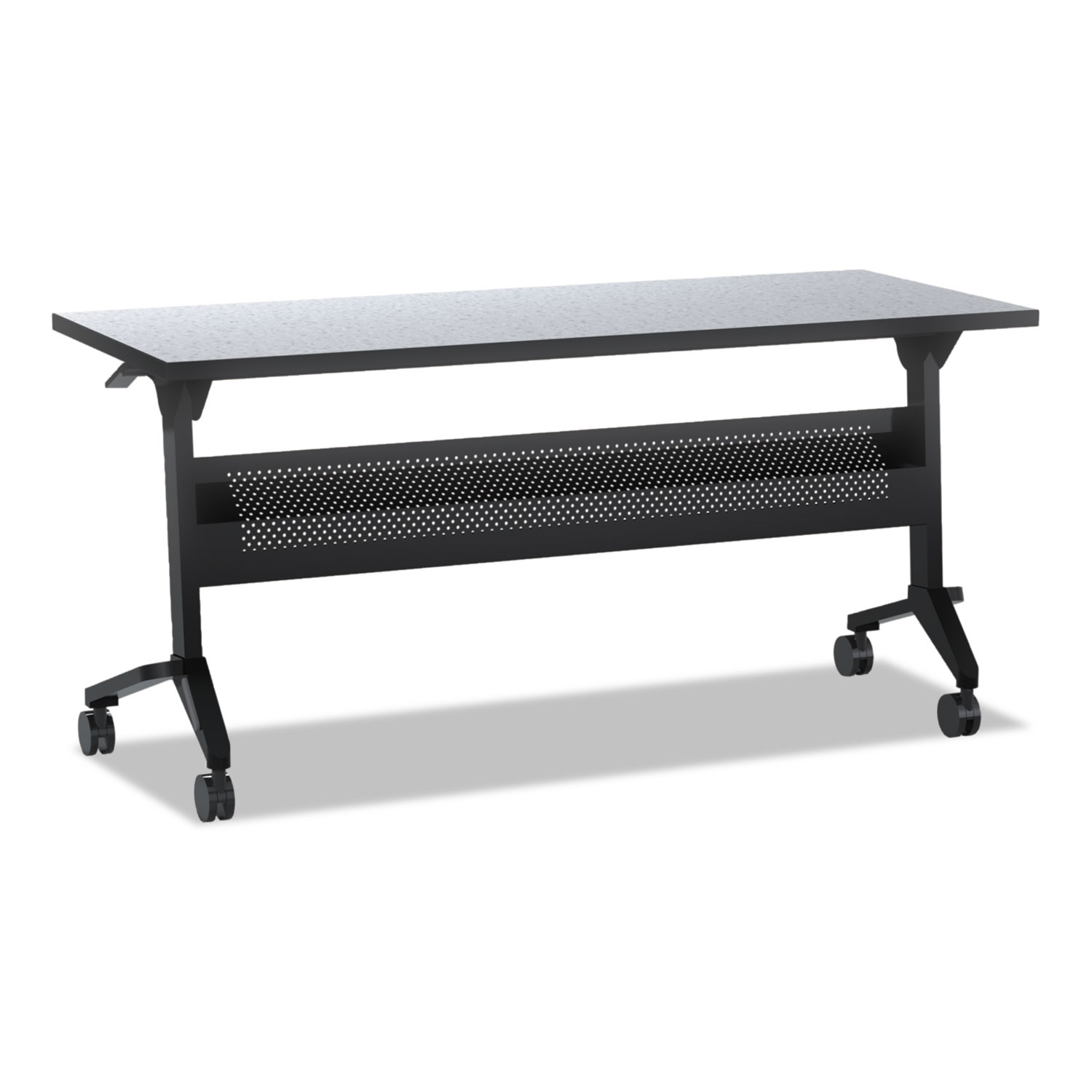 Flip-n-Go Table Top, 72w x 24d, Folkstone