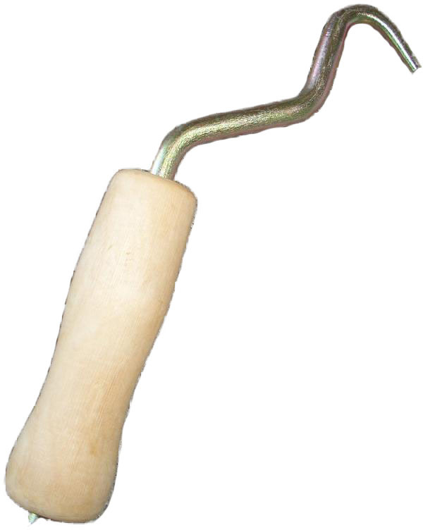 80740 BAR TIE TWISTER HANDLE