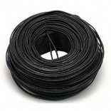 16 GA SQ HOLE BAR TIE WIRE