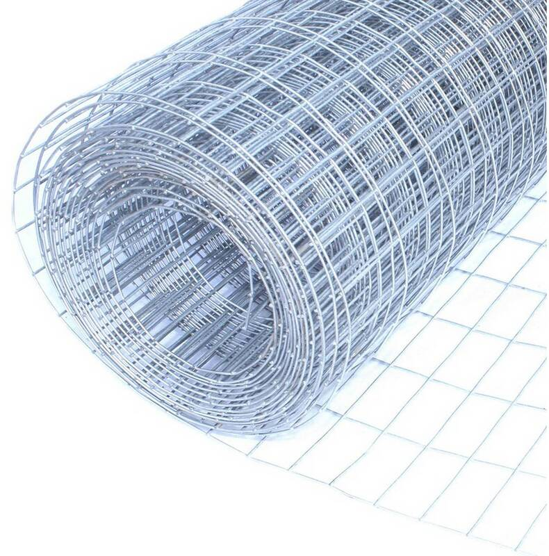 60 IN. X150 FT. 6X6 REINFORCING MESH
