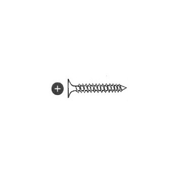 25# PAIL 3-INCH DRYWALL SCREWS