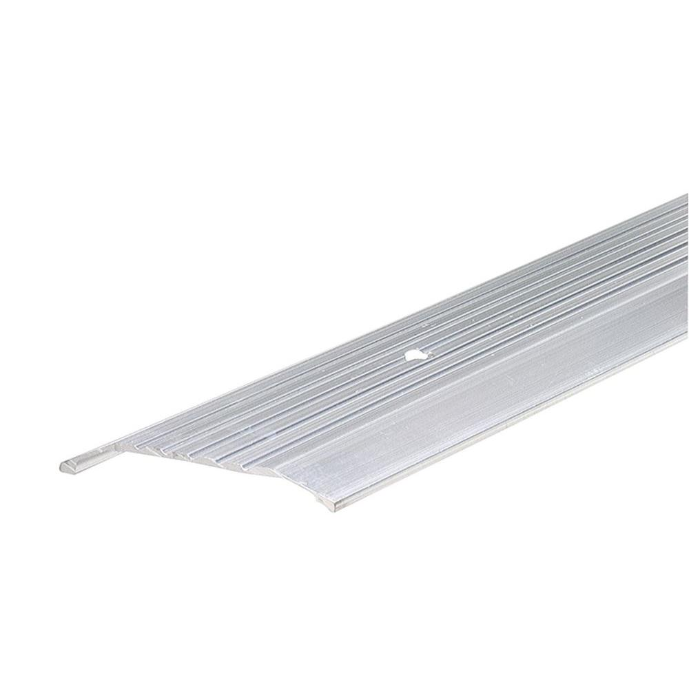 08763 36 IN. AL FLUTED THRESHOLD