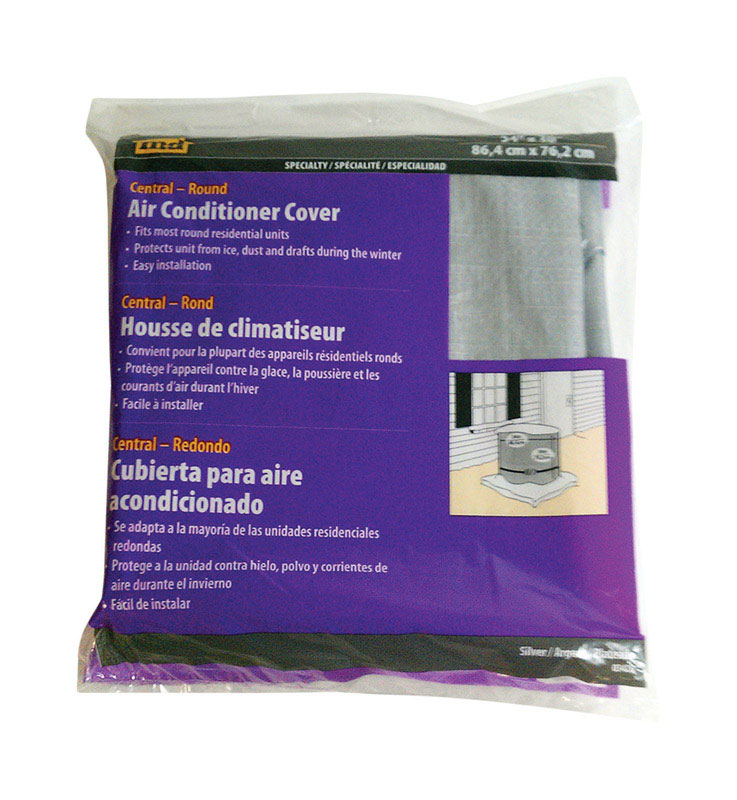 03426 34 IN. ROUND A/C COVER
