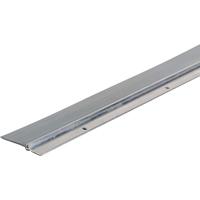 M-D Ultra 69612 Heavy duty Door Sweep with Vinyl Seal, 36 in L x 2-1/4 in W 0.2 in T