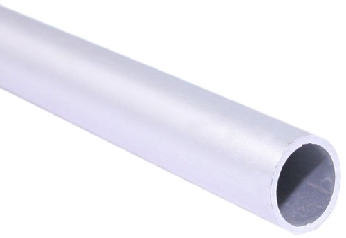 M-D 61341 Round Tube, 3/4 in x 6 ft 6 ft