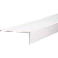 NOSING SILL 4-1/2 X 36IN WHITE