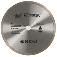 7IN WET SAW REPLACEMENT BLADE