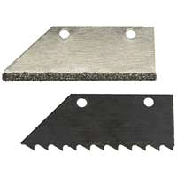 M-D 49090 Heavy Duty Grout Saw Blade, For Use With 49066 Grout Saw, 4-3/4 in Length, Diamond