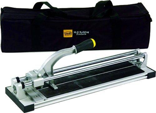 M-D 49047 Professional Tile Cutter, Aluminum