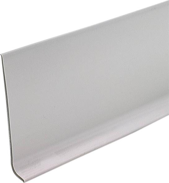 BASE WALL VINYL 4 X 120FT GRY