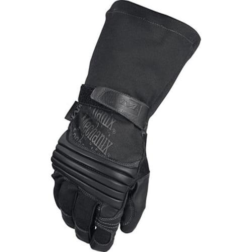 Mechanix Azimuth Tactical Combat Glove Black Small