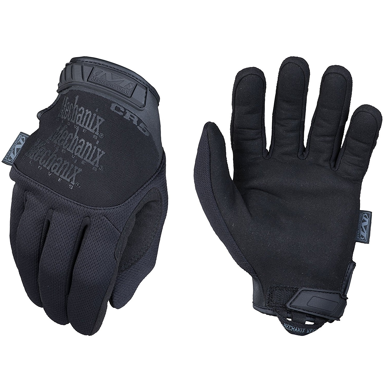 Mechanix Wear Tactical Pursuit CR5 Glove Black 2XL