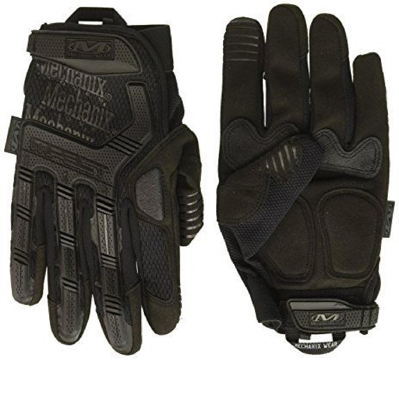 Mechanix TAA Tactical Glove Black Small
