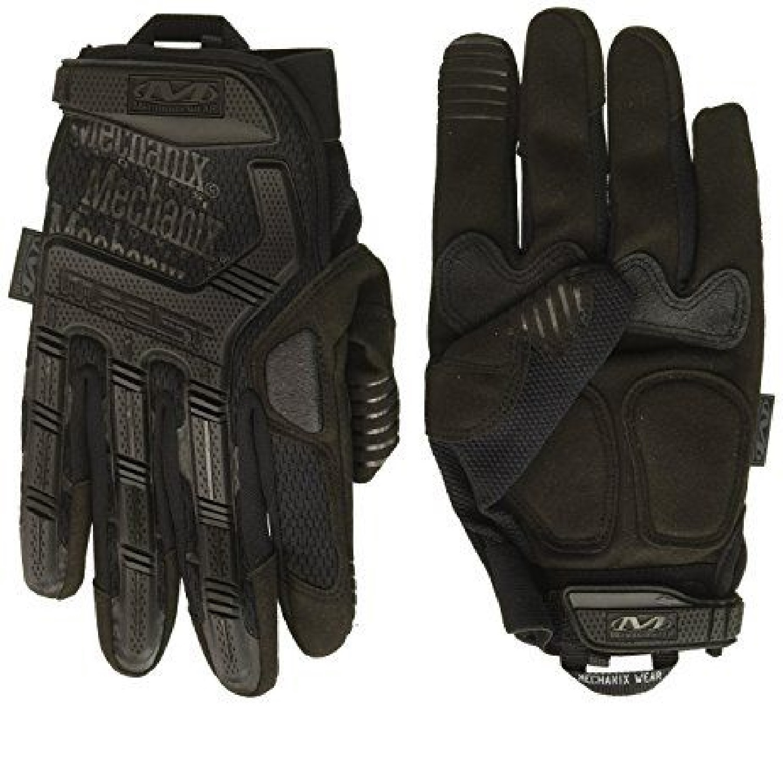 Mechanix TAA Tactical Glove Black large