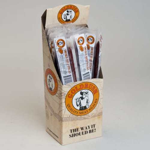 44403 1.25OZ HONEY BEEF STICK