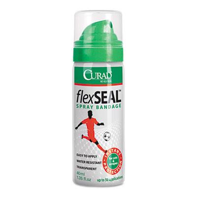 Flex Seal Spray Bandage, 40mL