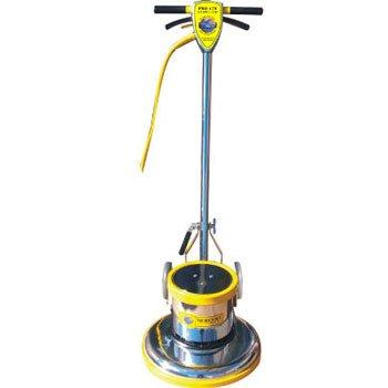 "PRO-175-15 Floor Machine, 1.5 HP, 175 RPM, 14"" Brush Diameter"