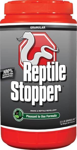 REPTILE REPEL 2.5LB SHAKER JUG