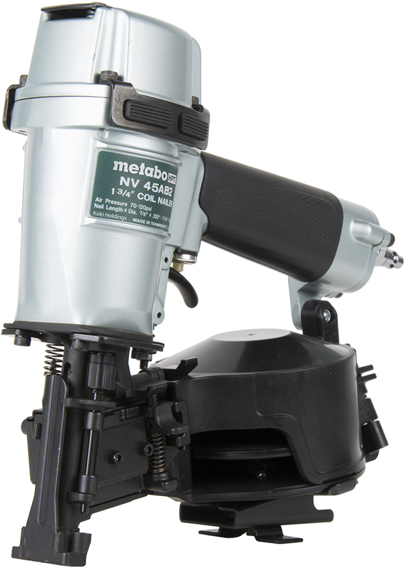 NV45AB2M COIL ROOFING NAILER