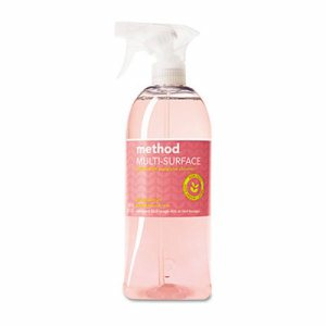 All-Purpose Cleaner, Pink Grapefruit, 28 oz Bottle