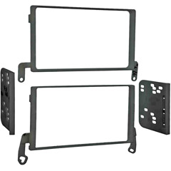 METRA 95-5818 1997-2004 Ford F-150 Truck/Lincoln Double-DIN Installation Kit