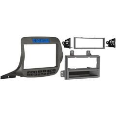 METRA 99-3010S 2010 & Up Chevrolet Camaro Double-DIN Installation Kit