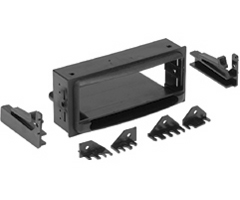 Metra 99-4000 Buick/GM/Cadillac/GMC/Chevrolet/Oldsmobile/Pontiac/Saturn Single-DIN Installation Multi